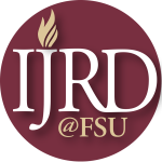 IJRD at FSU button image